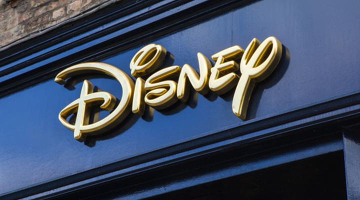 Disney y Snapchat