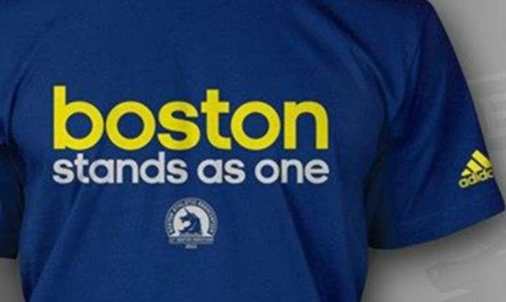 Adidas Maratón de Boston