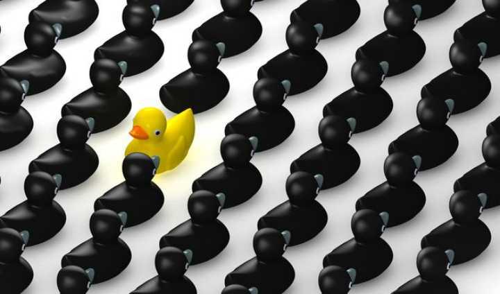 Diferenciarse de la competencia