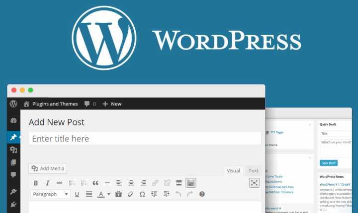 Cómo crear un blog de WordPress fácilmente