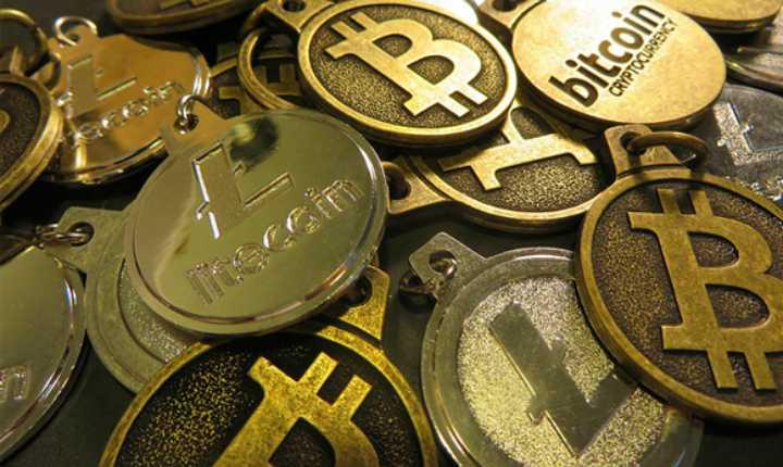 criptomonedas, bitcoins, ether