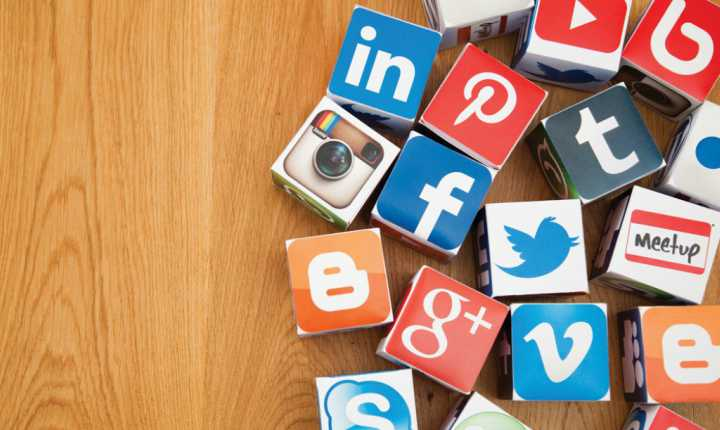 redes sociales, improductividad, procrastinar