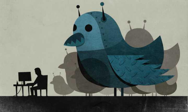 bots, twitter, noticias falsas, fake news, redes sociales, periodismo