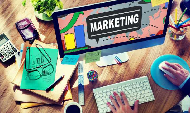 Marketing Digital y Content Marketing