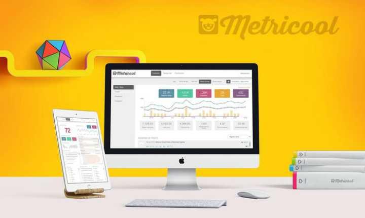 metricool, redes sociales, métricas