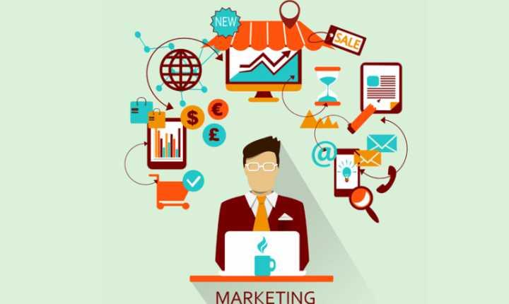 content selling, contenido de ventas