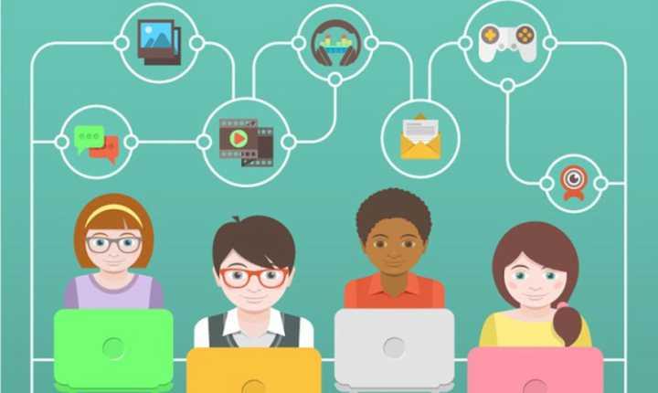 UGC, contenido generado por el usuario