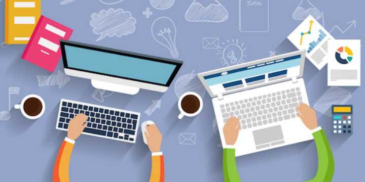 páginas web, sitios web pequeños