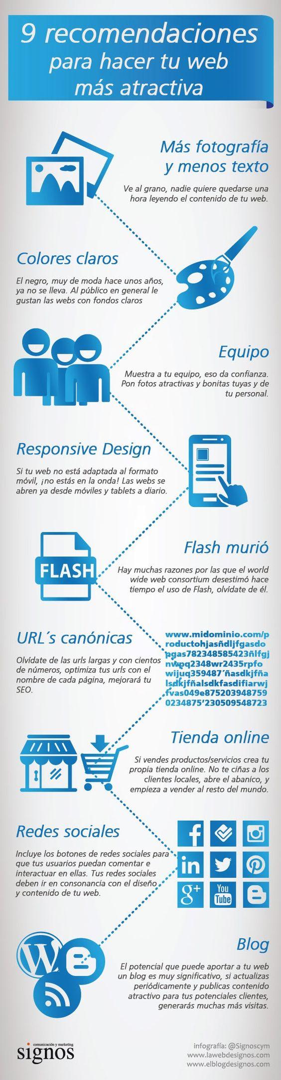 recomendaciones-diseno-pagina-web-atractiva-infografia