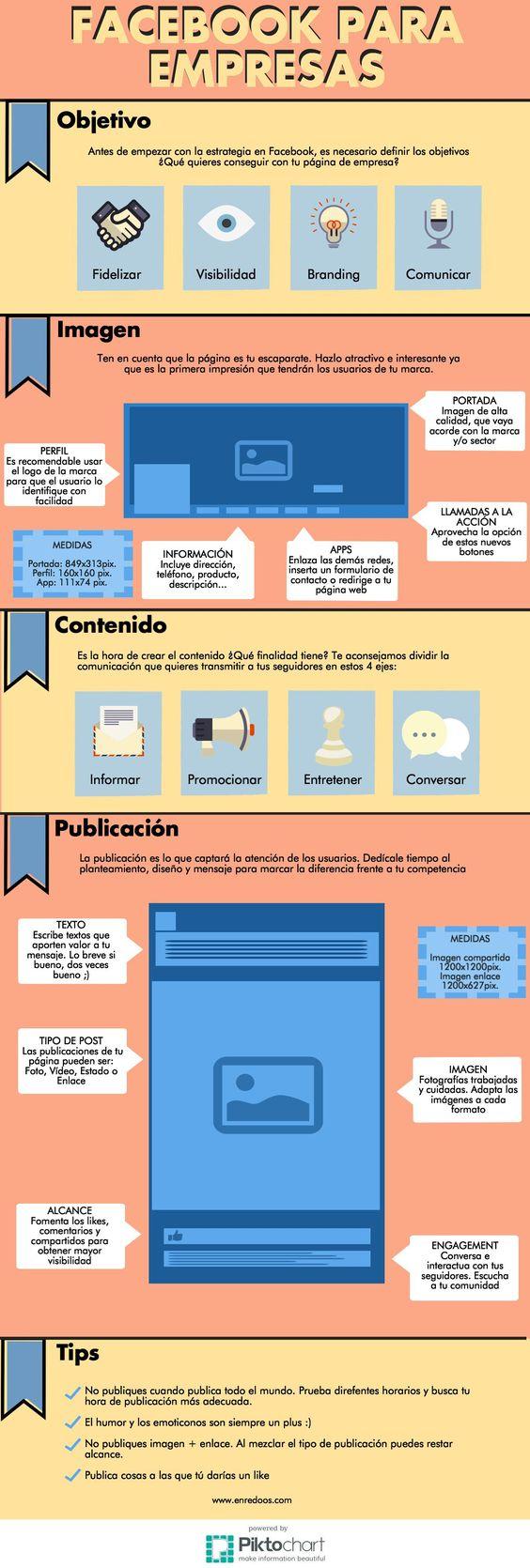 consejos-facebook-para-empresas-infografia