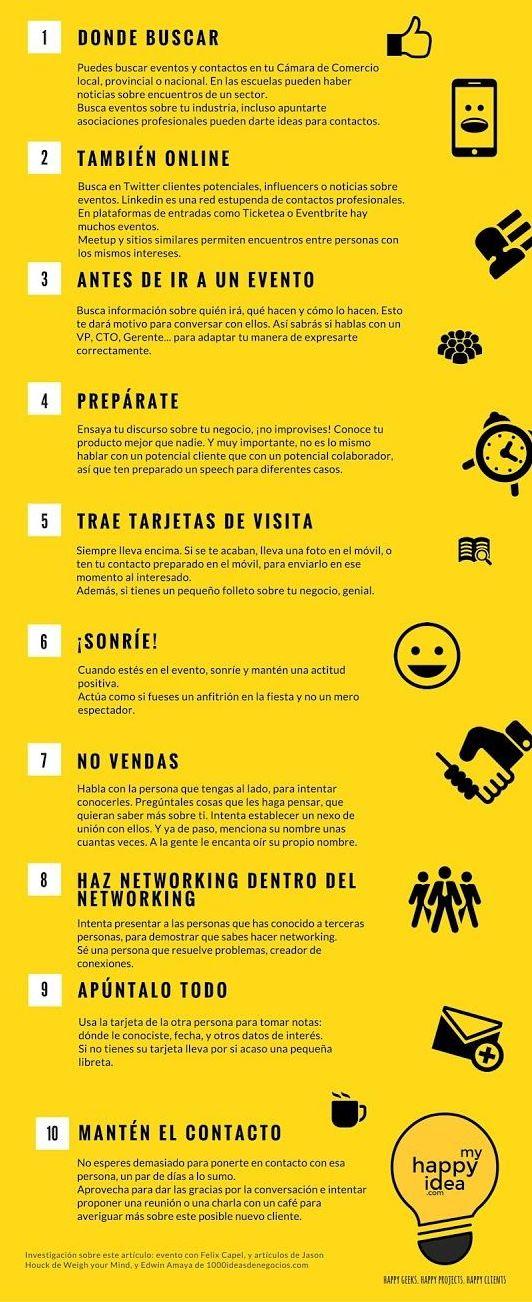 como-hacer-networking-infografia