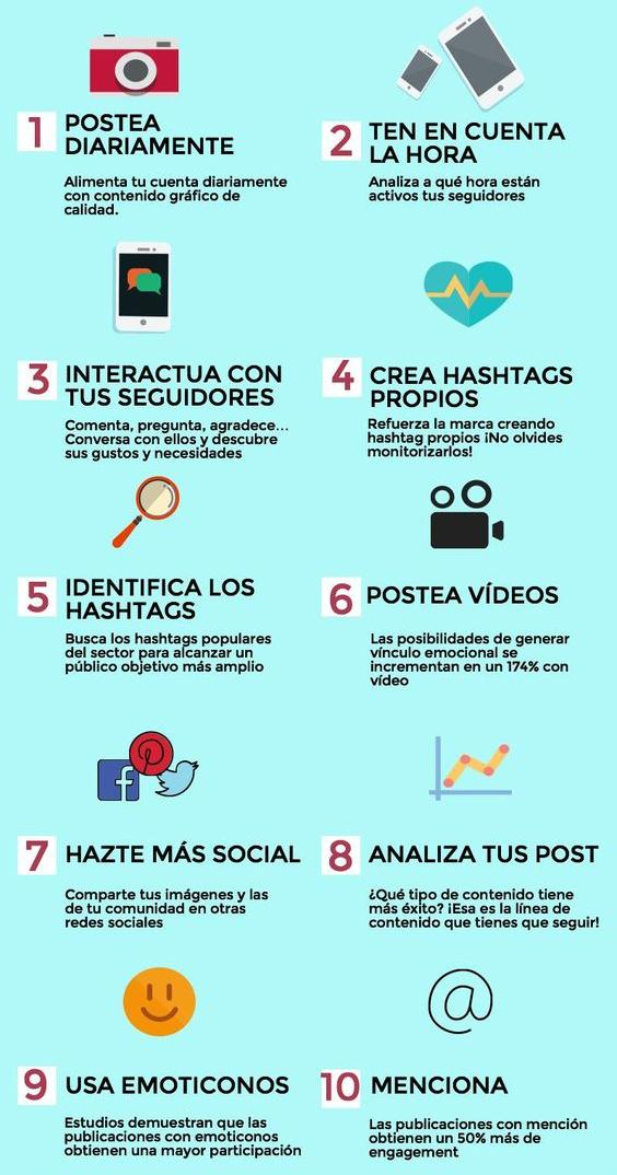 secretos-aumentar-engagement-instagram-infografia